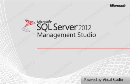 2.2. SQL Server 2012Kurulumu