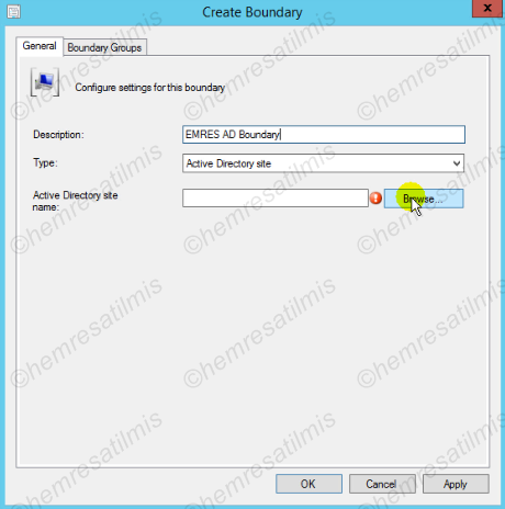 3.1-02 Active Directory Site Boundary