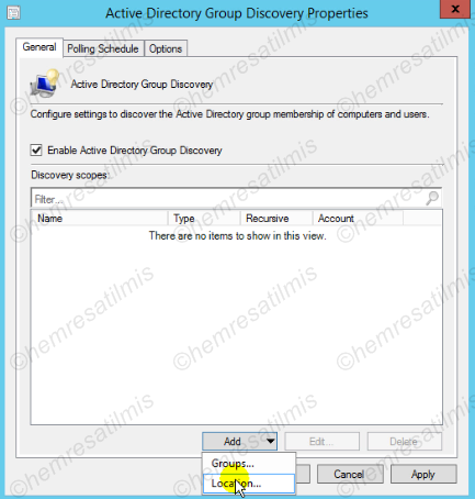 3.2-05 Active Directory Group Discovery