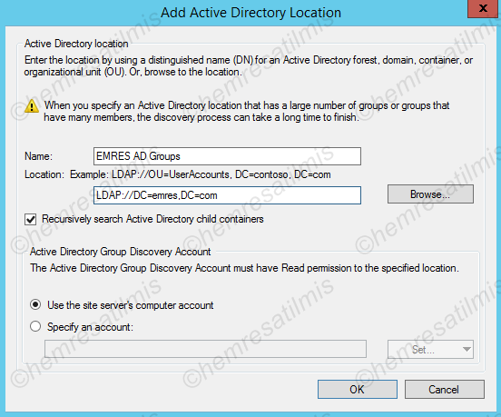 3.2-06 Active Directory Group Discovery