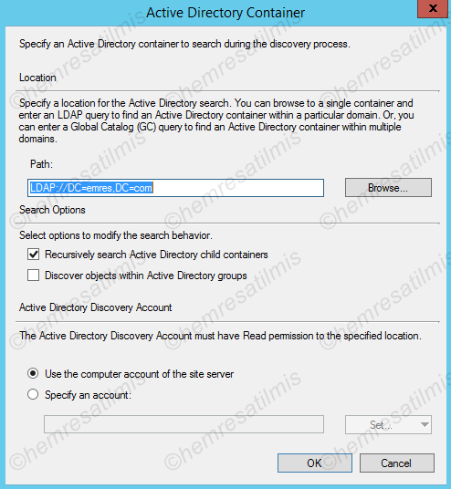 3.2-14 Active Directory User Discovery