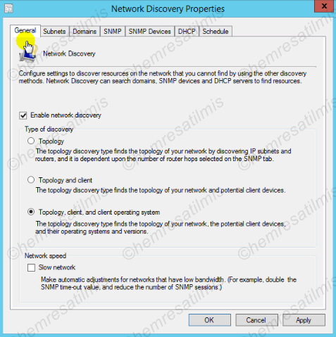 3.2-17 Network Discovery