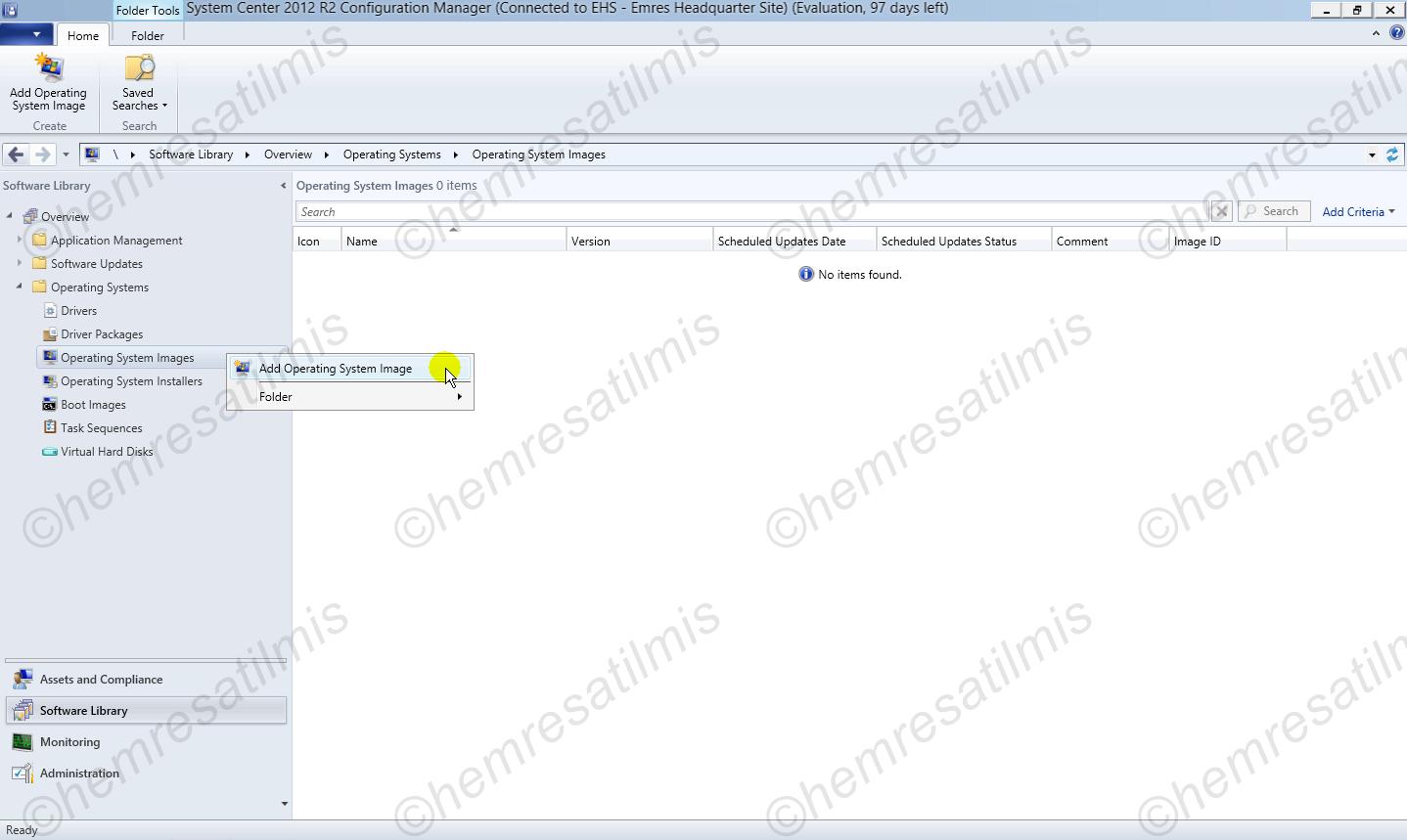 6.4. -01 Boot Edilecek Image Dosyasının Oluşturulması