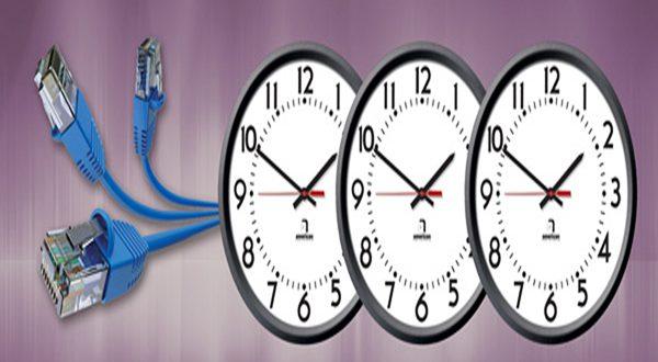 Active Directory Saat Senkronizasyonu (NTPConfiguration)