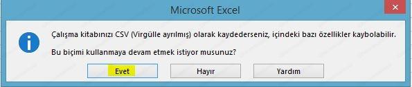 Active Directory'de Toplu KullanıcıOluşturma