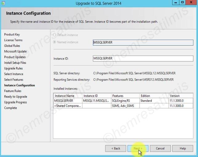 SCCM 2012 R2 to 1802 - 10