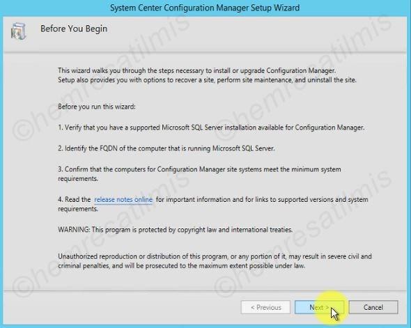 SCCM 2012 R2 to 1802 - 46