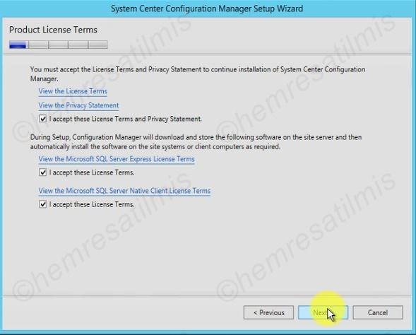 SCCM 2012 R2 to 1802 - 49