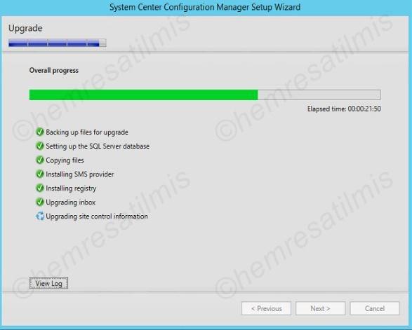 SCCM 2012 R2 to 1802 - 59