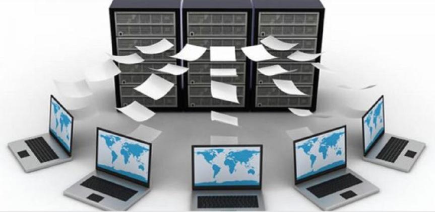 File Server Kurulumu
